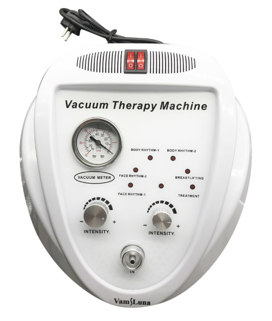 Machine lifting colombien vacuum therapy machine