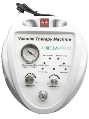 Bella Vacuum V1 - DIY Solo Kit (Do It On Yourself At Home)