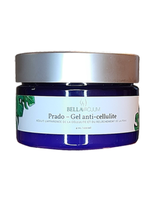 gel anti-cellulite amincissant