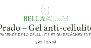 gel creme amincissant anti-cellulite