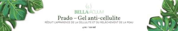 gel creme amincissant anti-cellulite