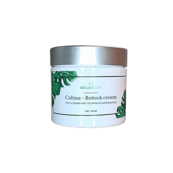 buttock cream enhancement