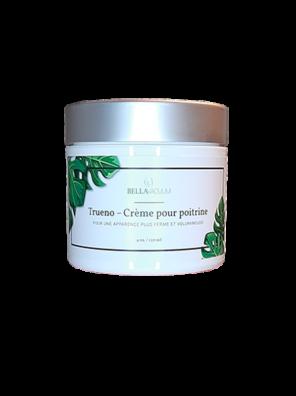 crème volumisante pour poitrine (seins)