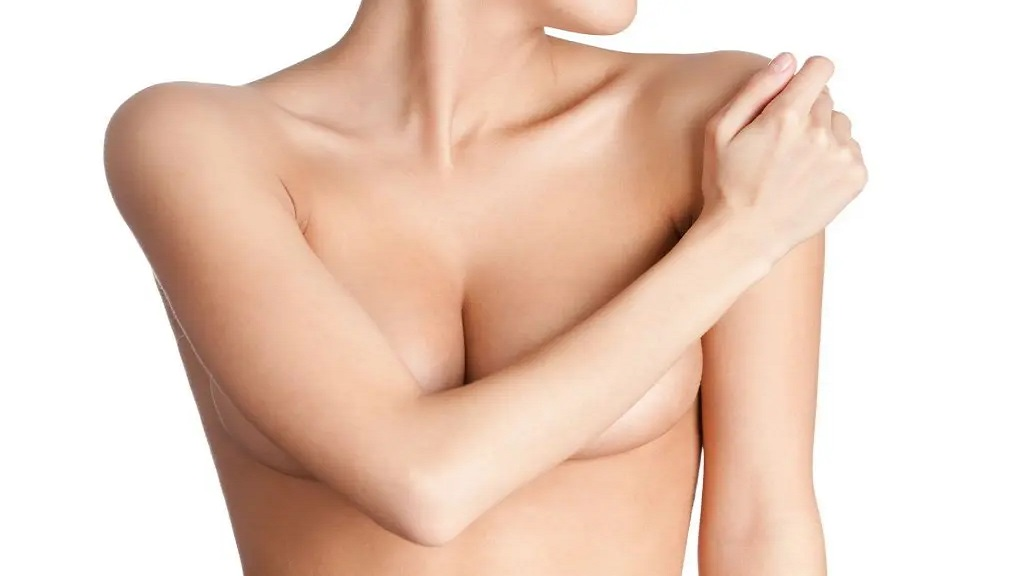 vacuum therapy for breast lift